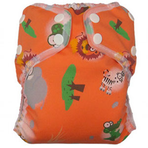 how to choose modern cloth nappies