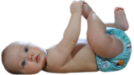 New Wizard Nappies from Mother-ease